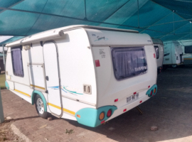 2002 Sprite Swing For Sale