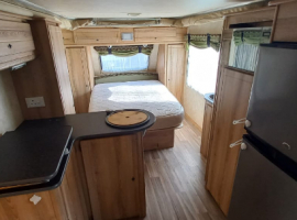 2015 Gypsey Regal For Sale